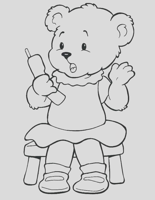 photos into coloring pages
