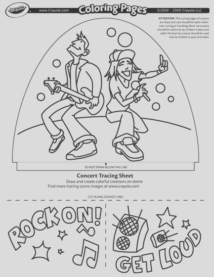 28 turn photo into coloring page crayola