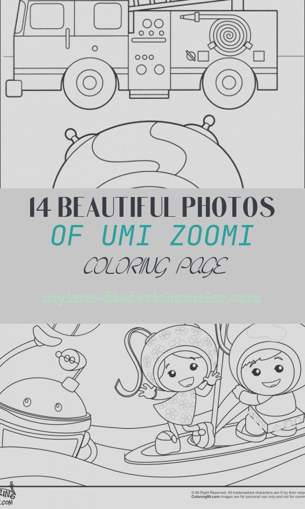 Umi Zoomi Coloring Page Elegant Umizoomi Coloring Pages to and Print for Free