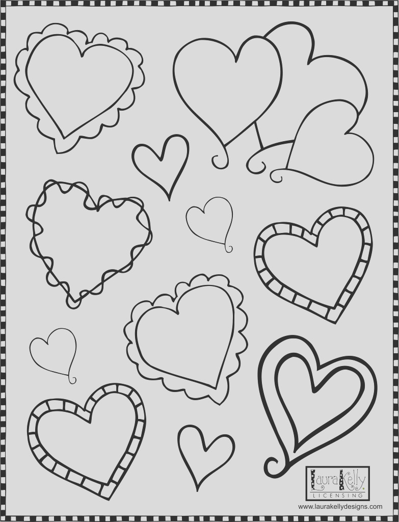 valentines day cards letters and planning for kids
