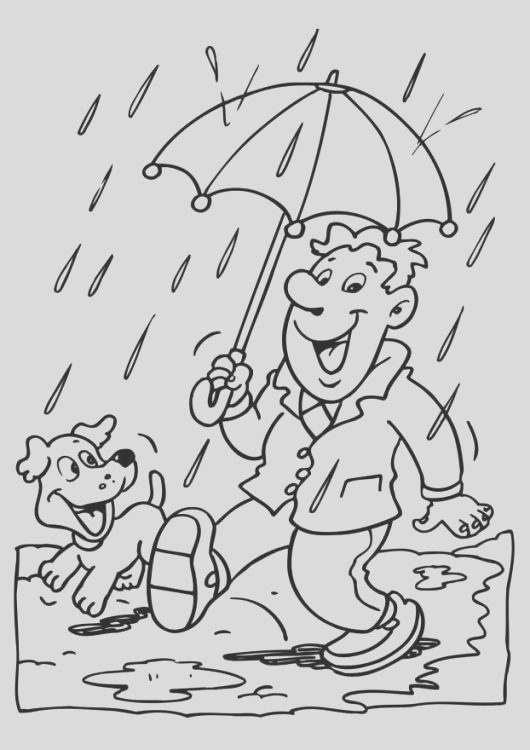 new 333 weather colouring worksheet