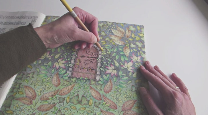 why adults are ing coloring books for themselves