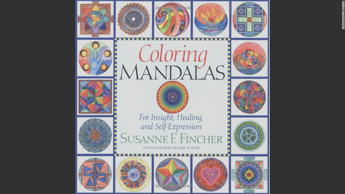 adult coloring books popularity mental health