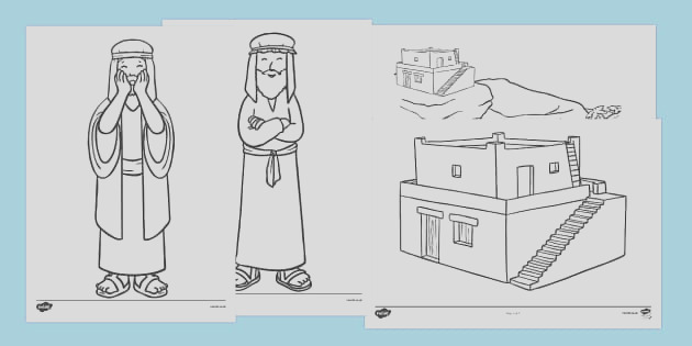 us t t 3799 the wise man and the foolish man story colouring sheets utm content=Top 25 Email&utm campaign=top resources bulk email 2016 12 04&utm source=sendgrid&utm medium=email