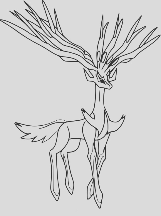legendary pokemon zygarde coloring pages sketch templates
