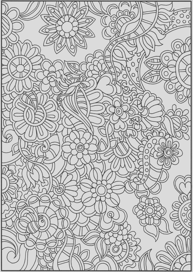 adult coloring pagesideas