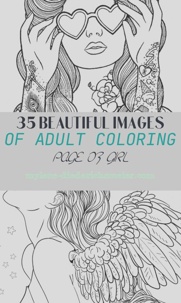 Adult Coloring Page Of Girl Inspirational Pin by Colory On People-adult Coloring Pages
