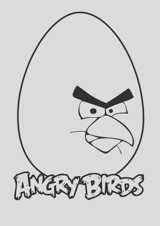 image=angry birds Coloring for kids angry birds 3