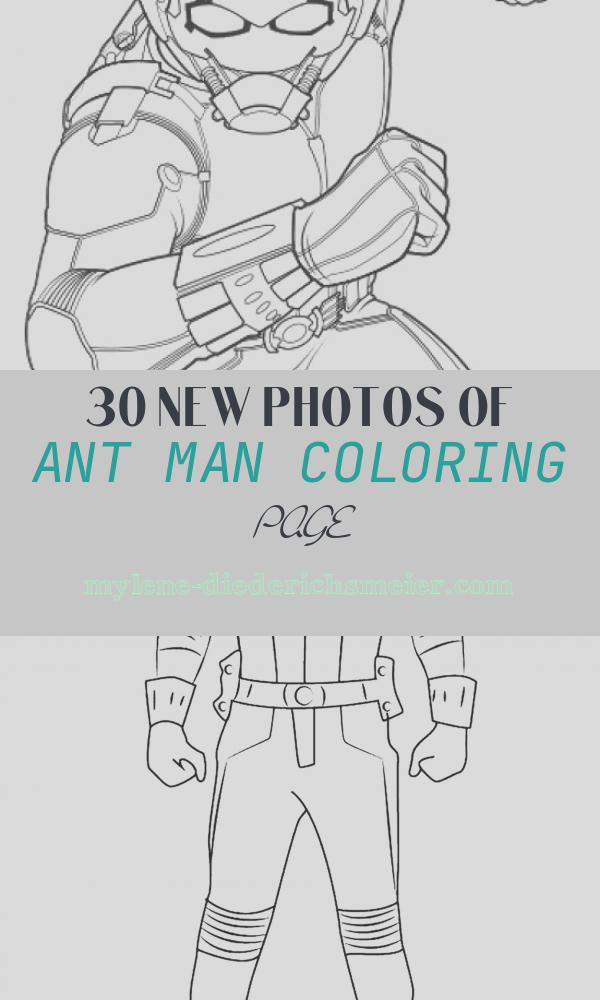 Ant Man Coloring Page Best Of 10 Printable Ant Man Coloring Pages for toddlers