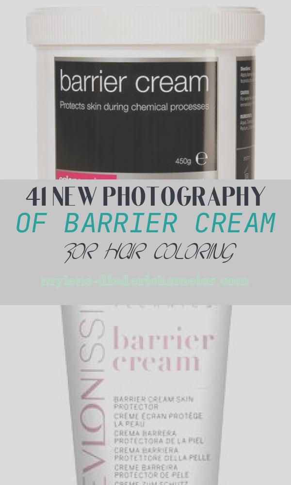 Barrier Cream for Hair Coloring New Salon Services Barrier Cream 450g