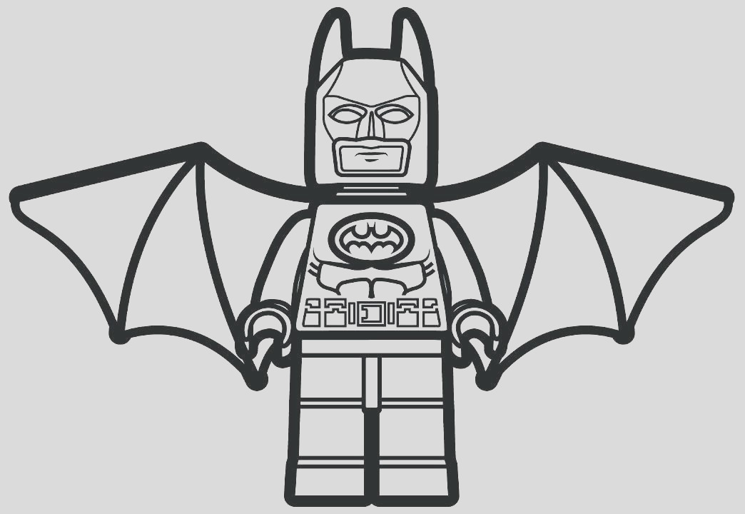 lego car coloring pages