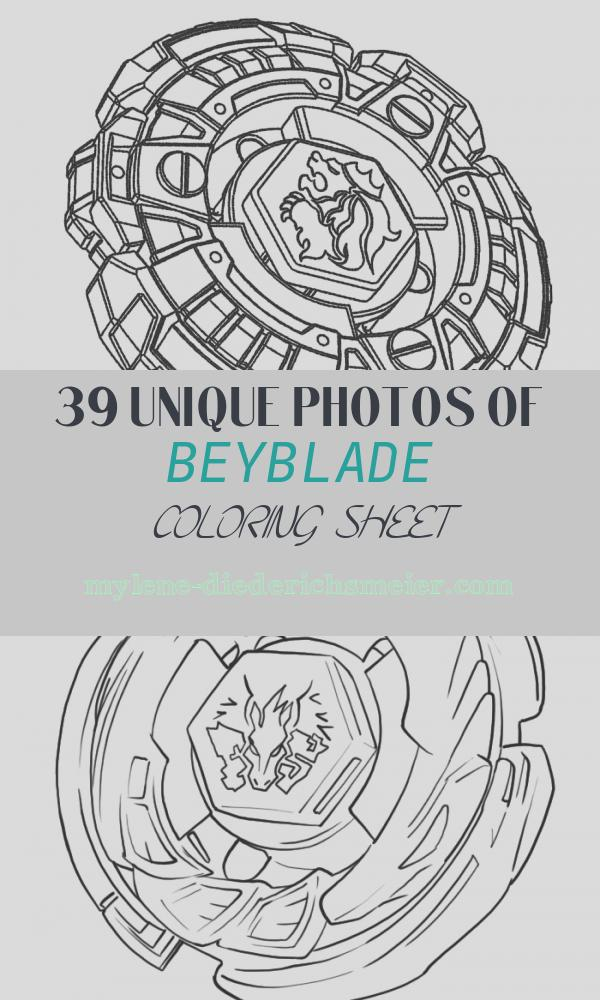Beyblade Coloring Sheet Awesome Free Printable Beyblade Coloring Pages for Kids