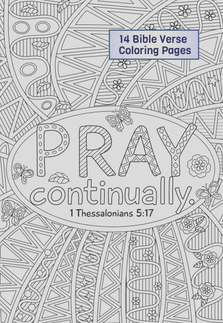 bundle 2 bible verse coloring pages