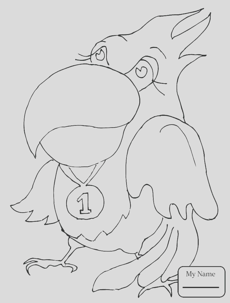 blue jays coloring pages