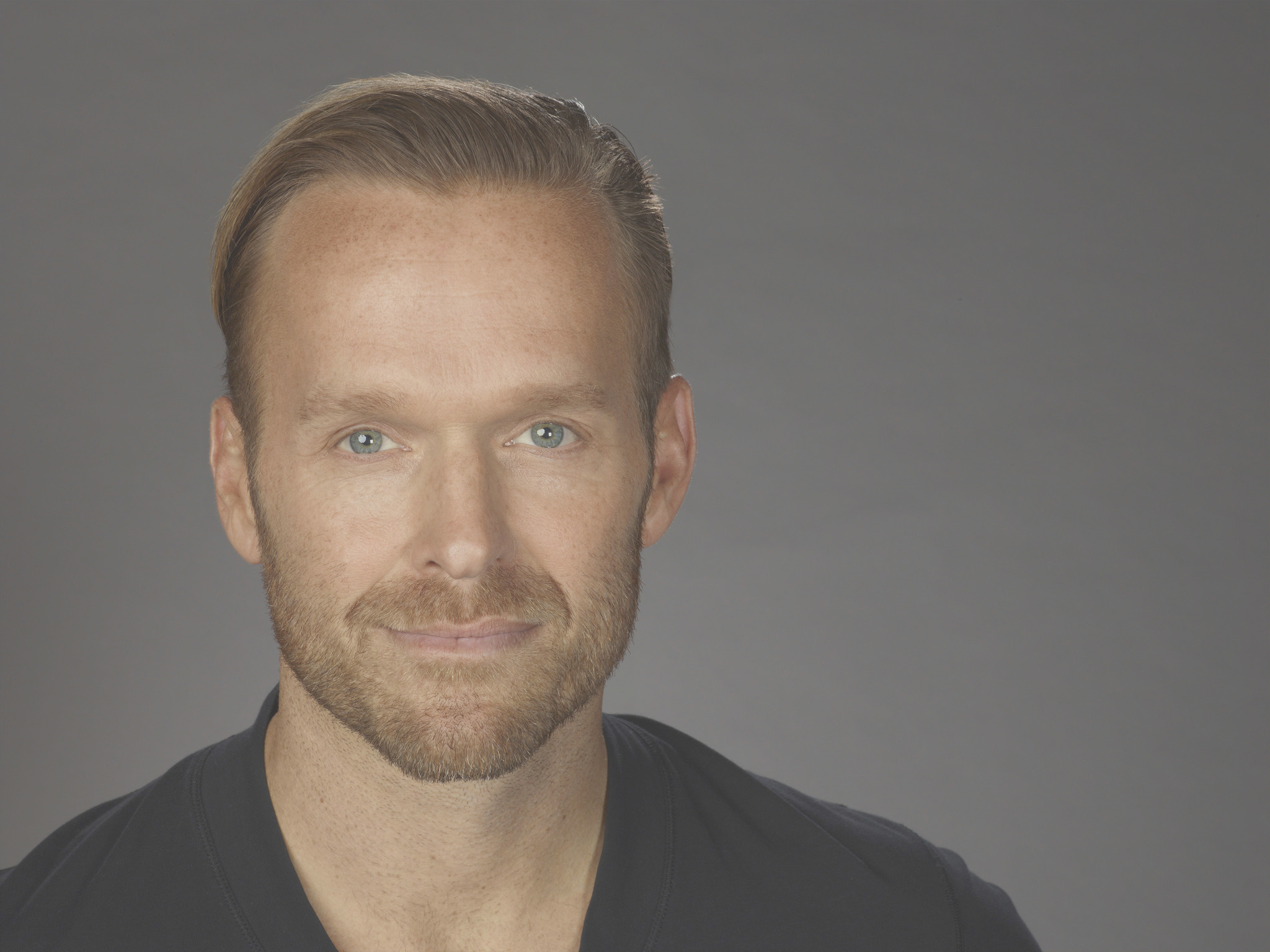 ct biggest loser bob harper story