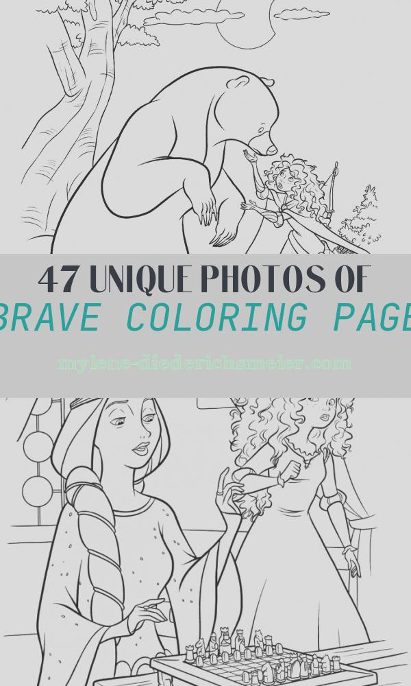 Brave Coloring Page Lovely Brave Coloring Pages Best Coloring Pages for Kids