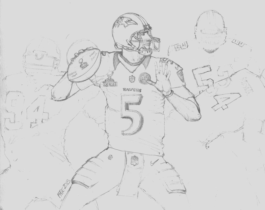 cam newton panthers coloring pages sketch templates