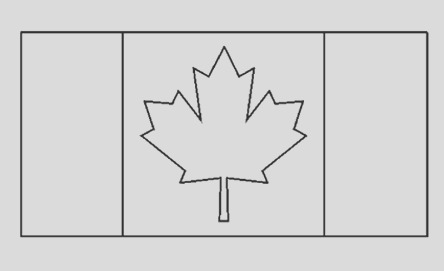 Flags of the world Canada