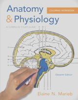 anatomy and physiology coloring workbook a plete