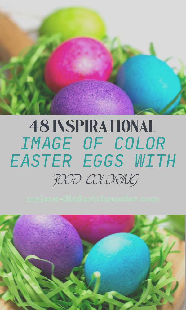 Color Easter Eggs with Food Coloring Awesome Dye Easter Eggs with Rice & Food Coloring It All Started