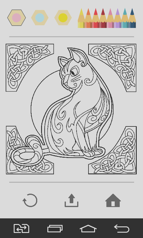 4132 colorfy coloring book free