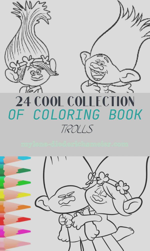 Coloring Book Trolls Best Of Coloring Pages Dreamworks Trolls Coloring Book Videos for