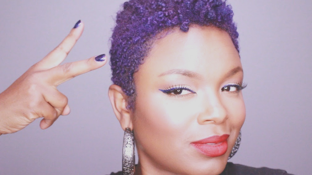 5 good short normal haircuts for natural colored african american