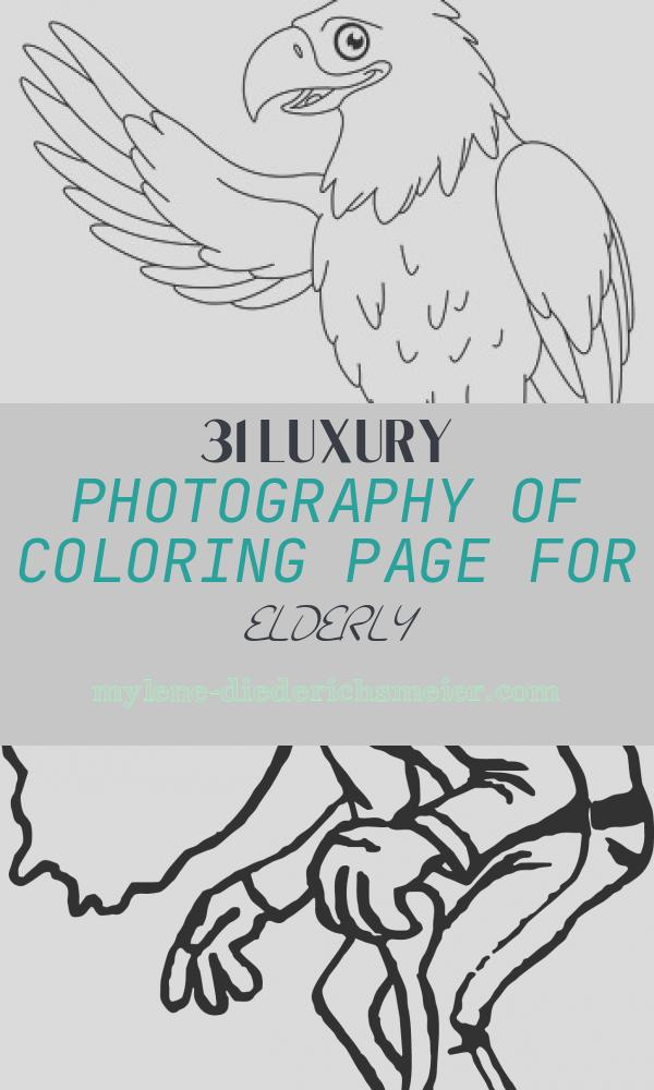 Coloring Page for Elderly Inspirational Coloring Sheets Provide Options for Elderly Activities