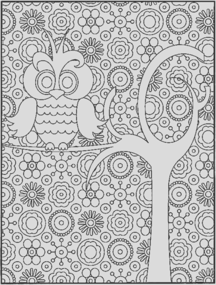 free teen coloring pages to print