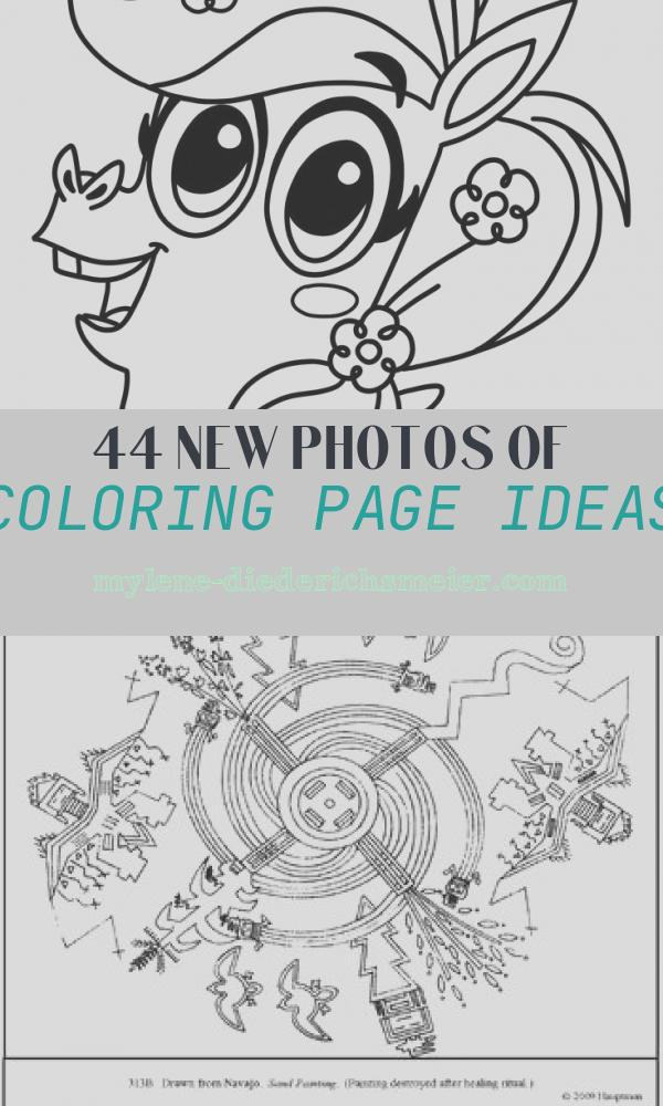 Coloring Page Ideas Elegant Free Coloring Pages for Kids