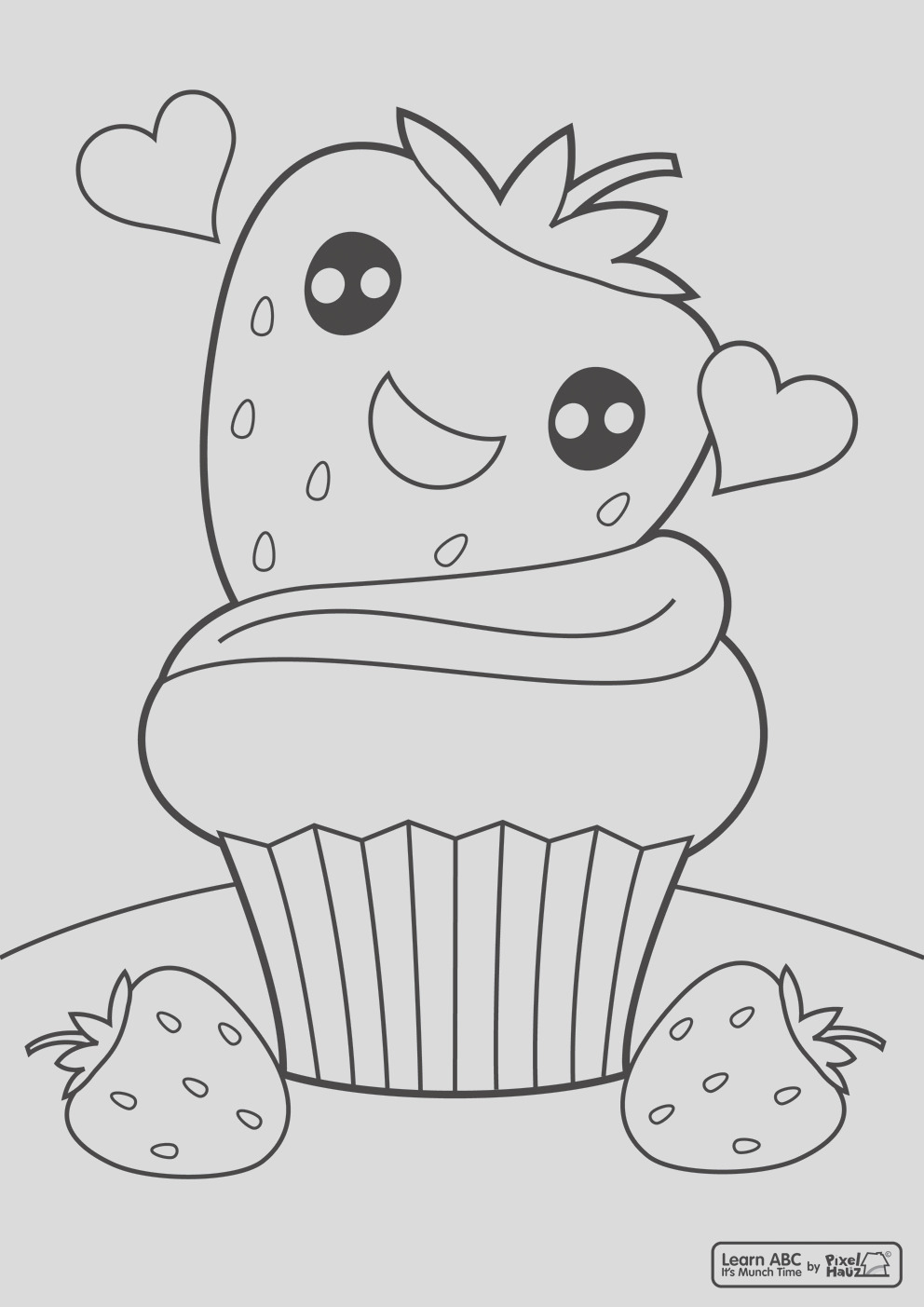 food colouring pages to print