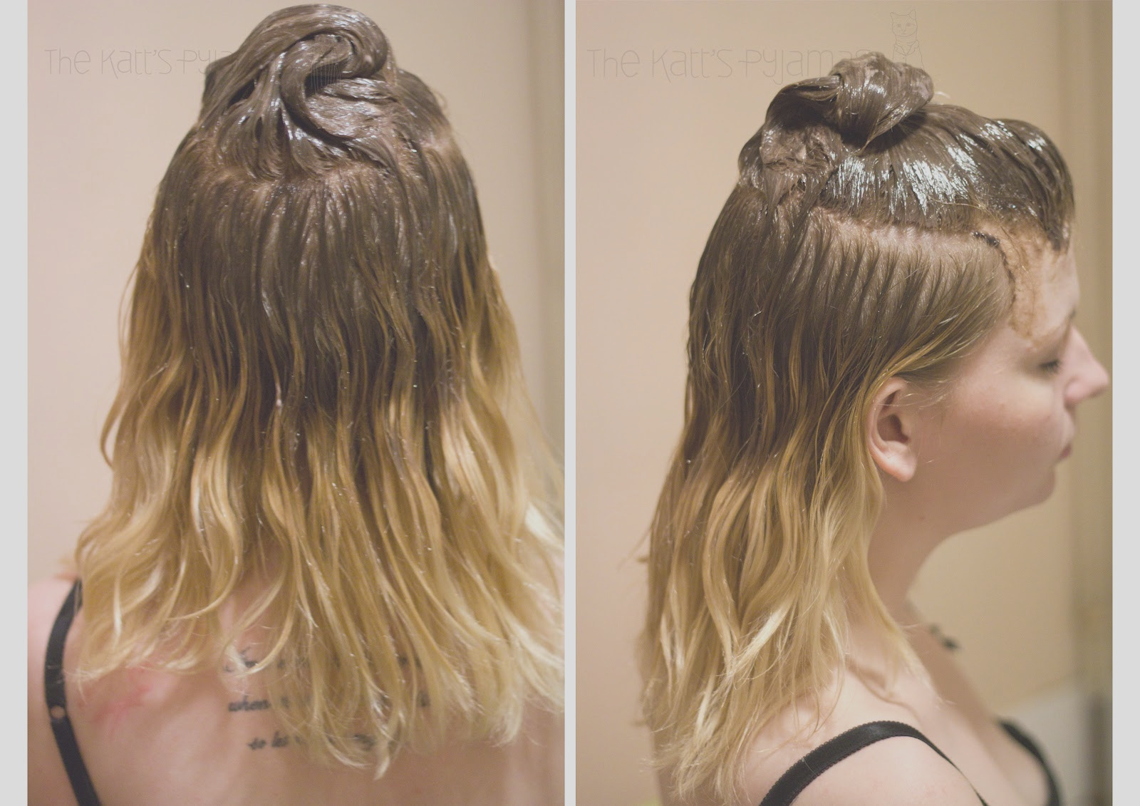 diy hair dye ultimate guide to dyeing your hair at home