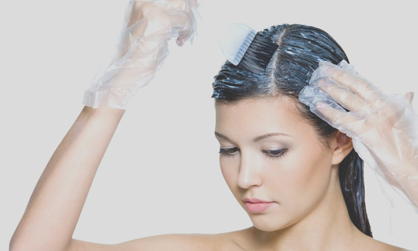 how to dye hair at home guide