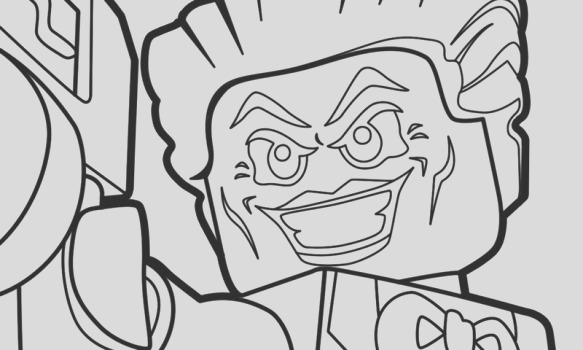 check out these lego super villains printable coloring pages