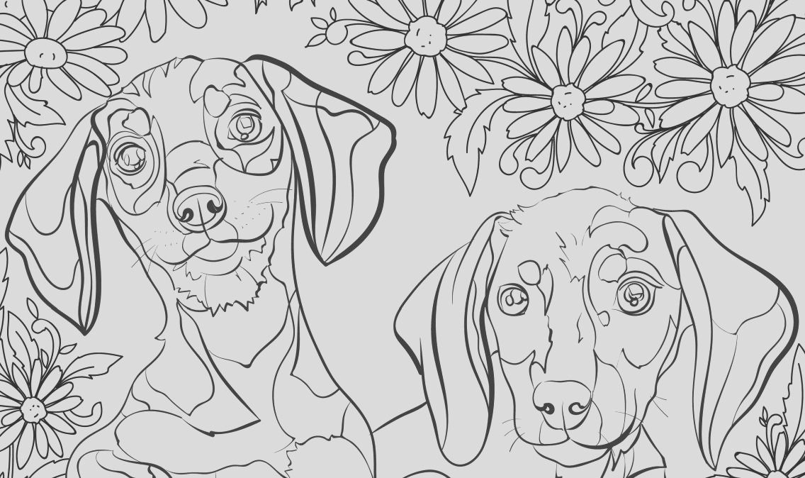 great depression coloring pages
