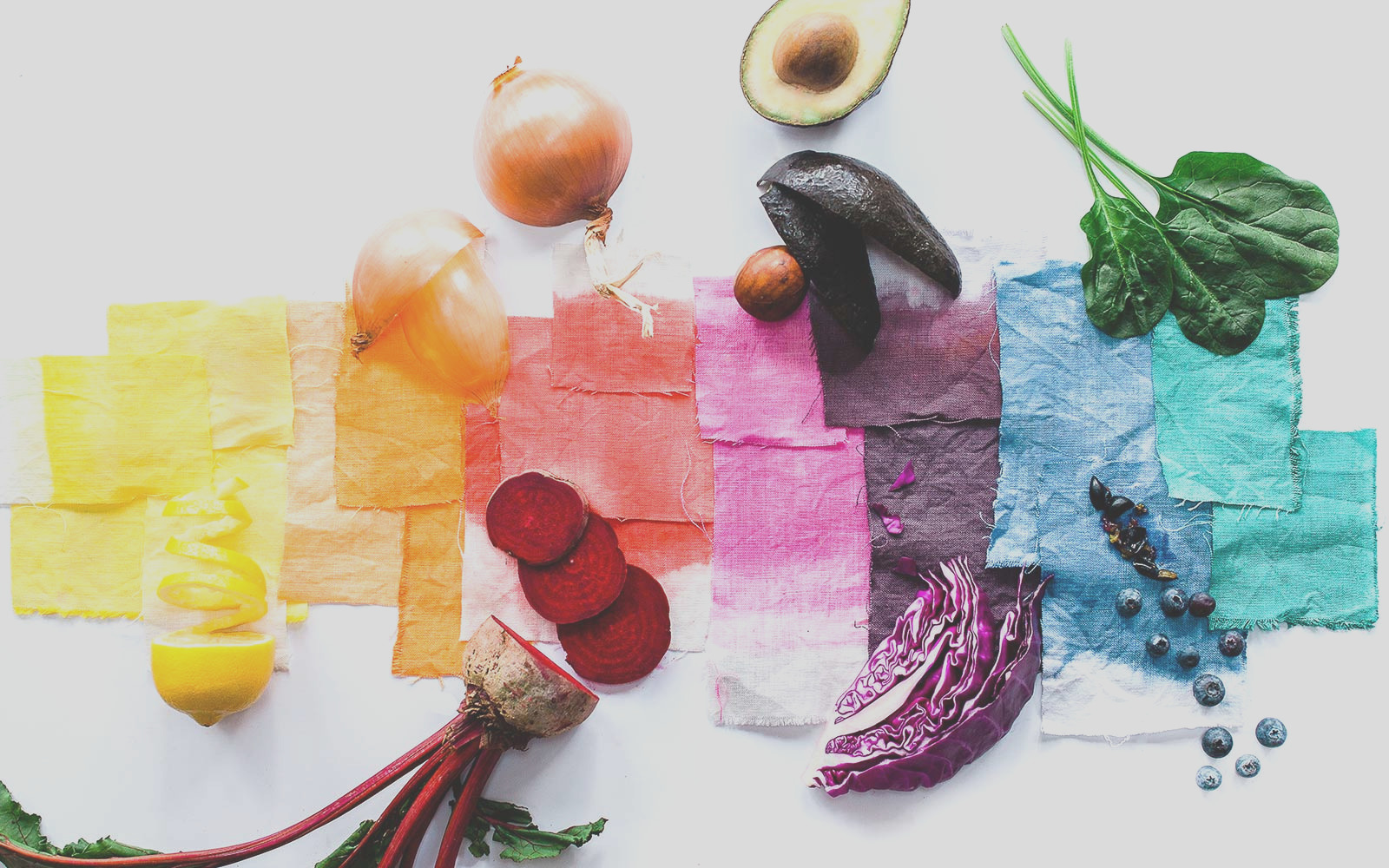 how to dye your garments sustainably at home using waste
