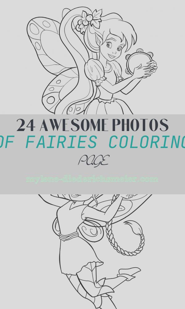 Fairies Coloring Page Best Of Free Printable Fairy Coloring Pages for Kids