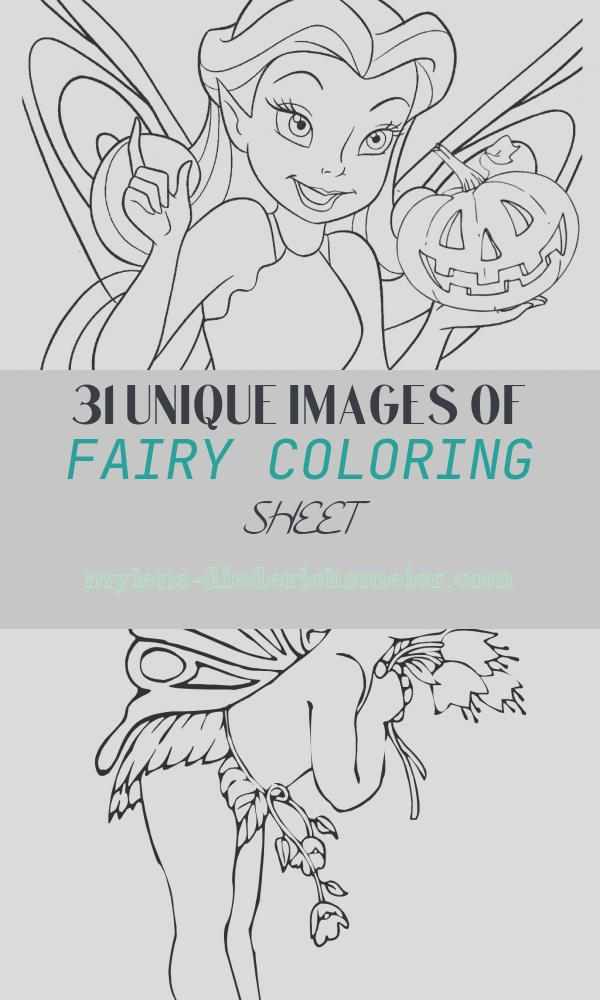 Fairy Coloring Sheet Elegant Free Printable Fairy Coloring Pages for Kids