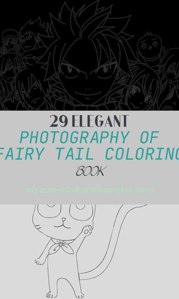 Fairy Tail Coloring Book Best Of S Bild Galeria Fairy Tail Coloring Pages
