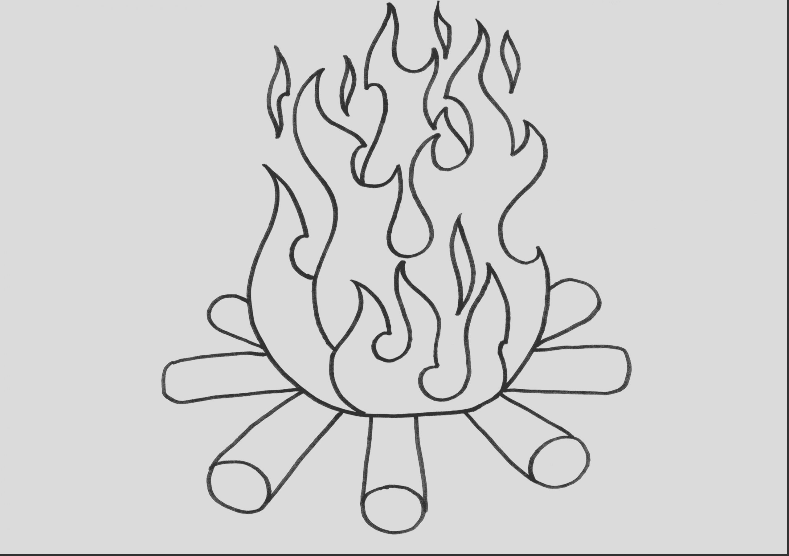 fire design drawing