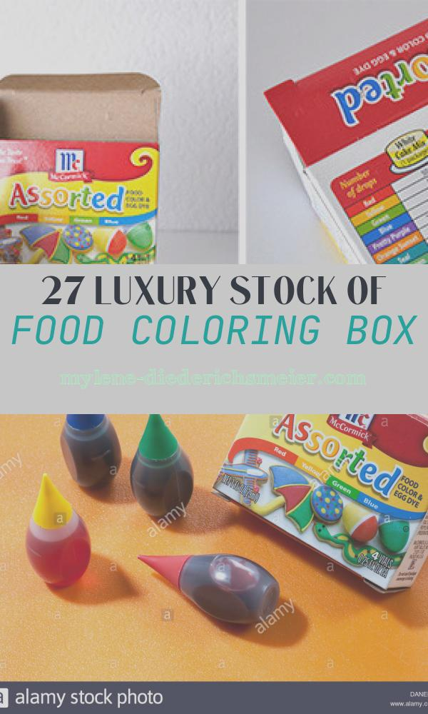 Food Coloring Box Best Of Sir Bubbadoo Dyeing Easter Eggs with Food Coloring