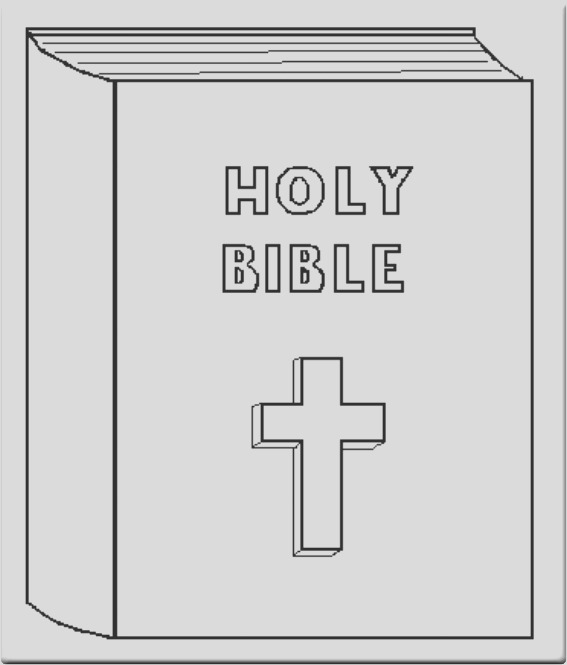 bible coloring pages for kids miracles