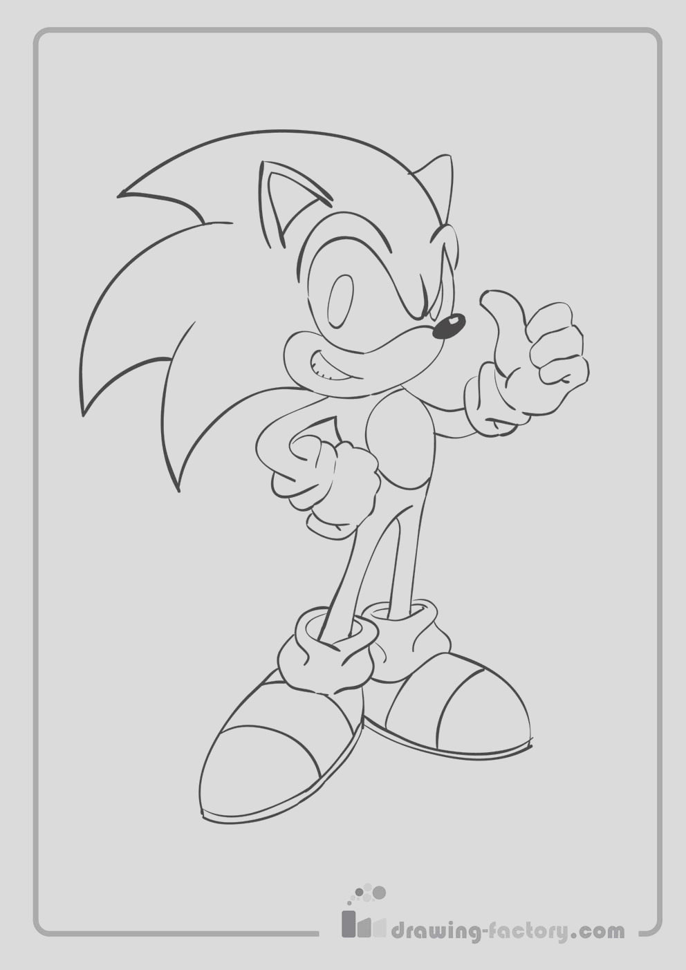 cartoon coloring pages to print