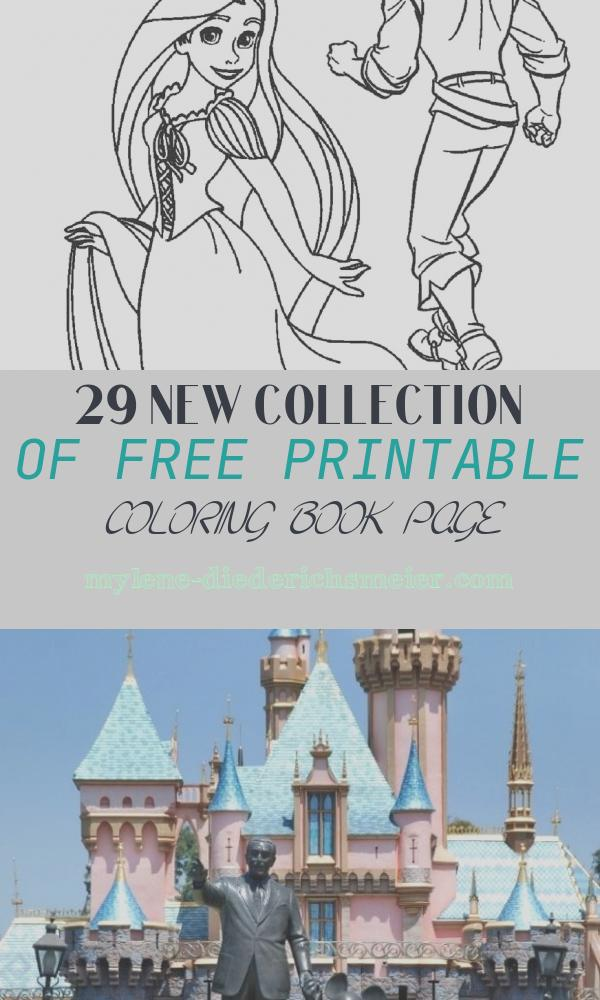 Free Printable Coloring Book Page Inspirational Free Printable Tangled Coloring Pages for Kids