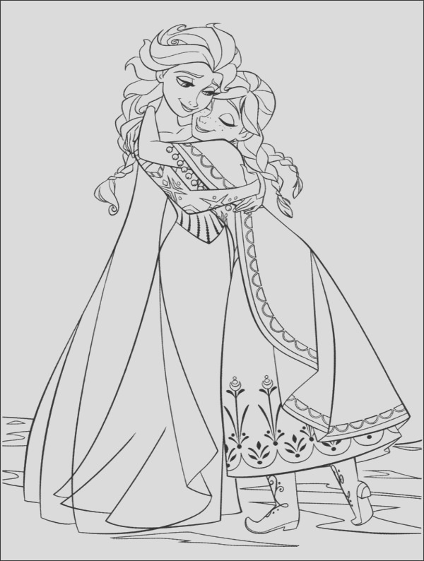 frozen coloring pages olaf coloring pages elsa coloring pages for kids 12 2