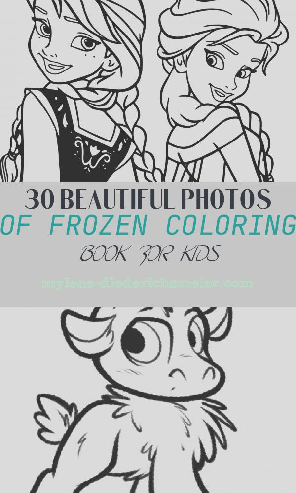 Frozen Coloring Book for Kids New 60 Disney Frozen Coloring Pages & Frozen Birthday Party
