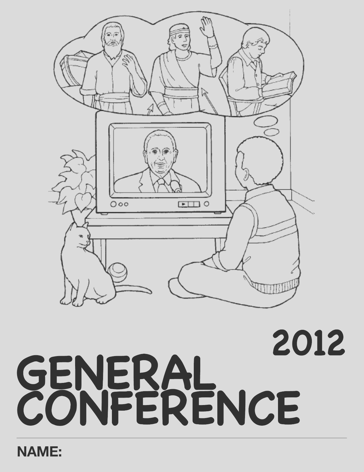2012 general conference nursery 21