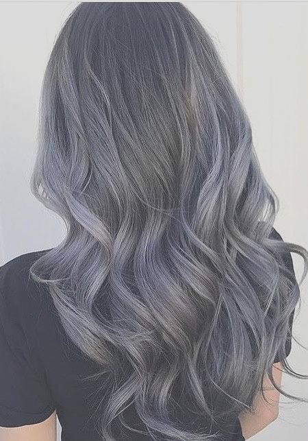 know latest greatest hair colors 2018