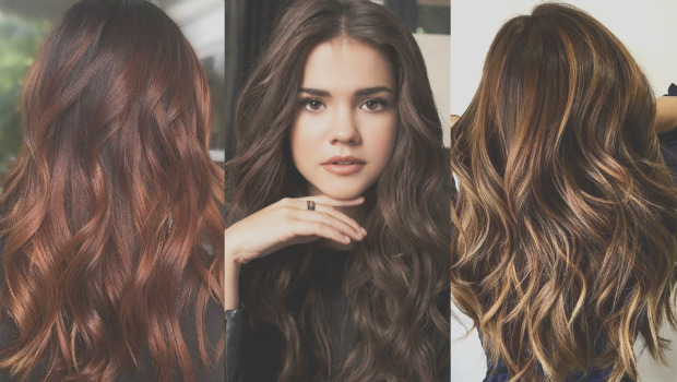 30 photos of brown hair colors to show your hairstylist before dyeing it