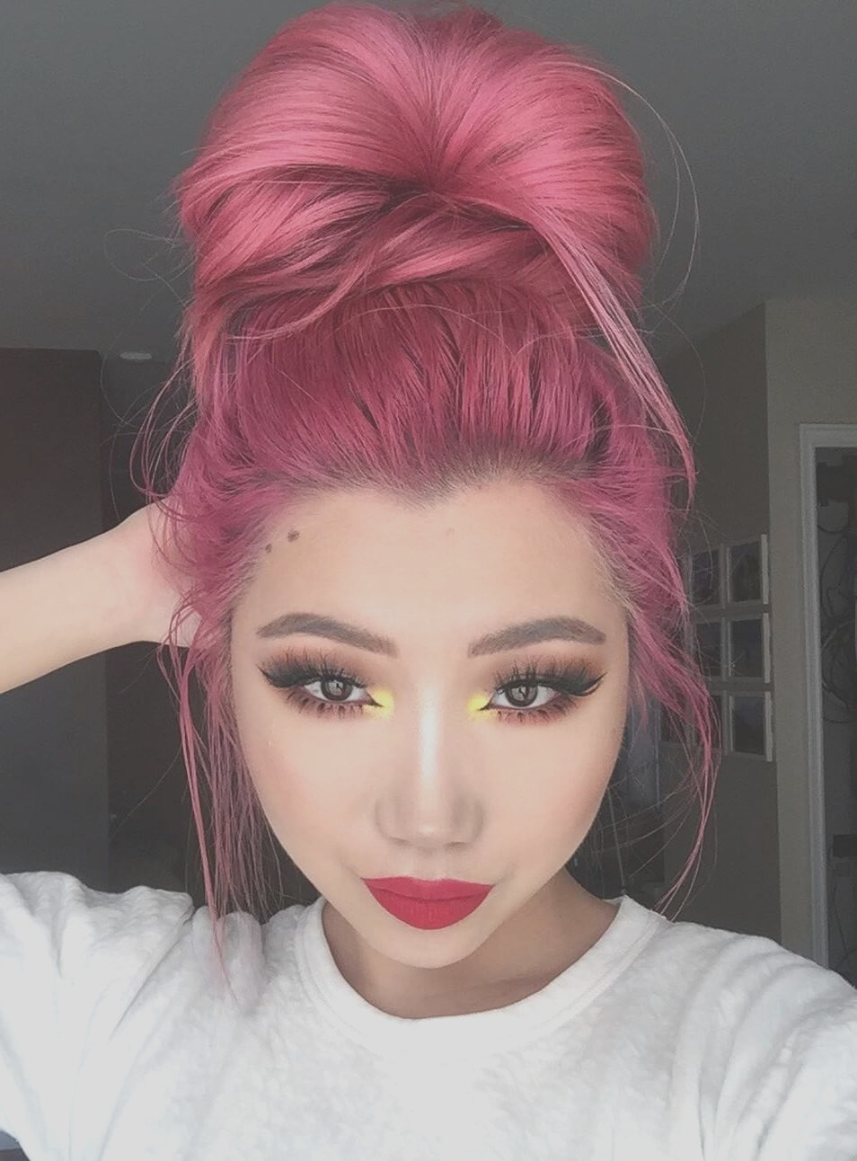 edgy hair color ideas worth trying